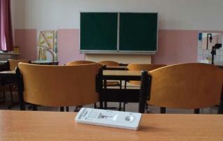 Schnelltests für alle an Prüfungen Beteiligte