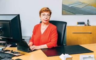 Susanne Lin-Klitzing zu Unterricht digital und der Datenschutz-Problematik