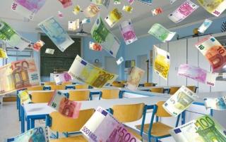 Neue Schulfinanzierung gefordert