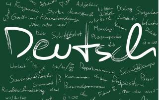Deutsch an Schulen