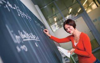 Bildungsreformen für den Unterricht