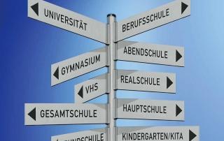 Mehrgliedriges Schulsystem als Bürgerwillen