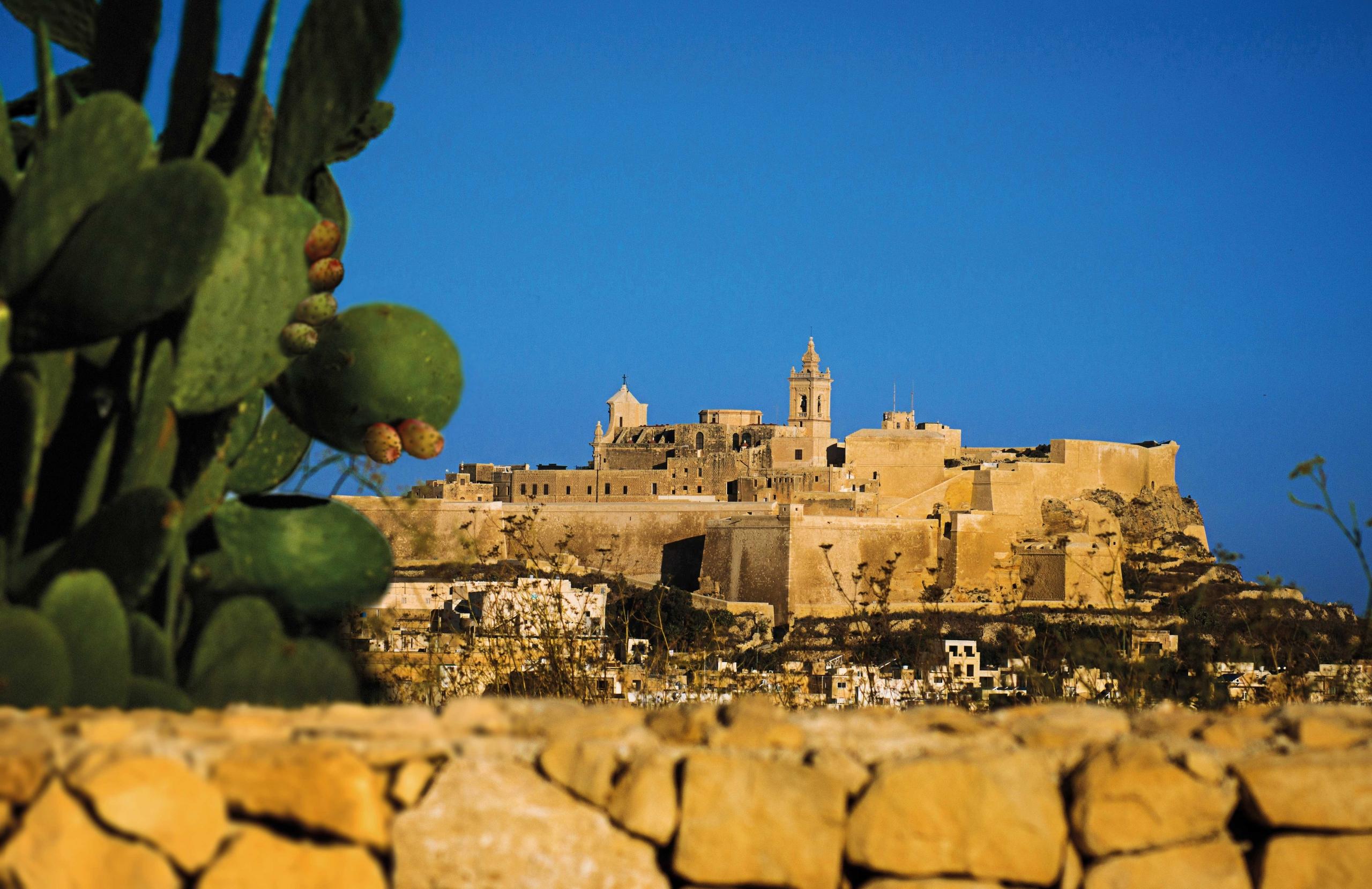 Leserreise 2020 Malta