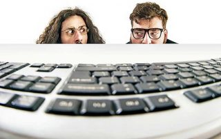 Digitalisierungsoffensive