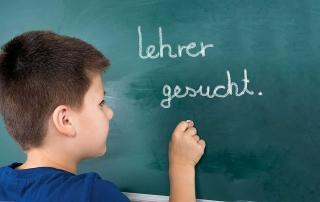 Maßnahmenpaket gegen den Lehrkräftemangel