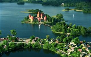 Profil-Lehrerreise Baltikum