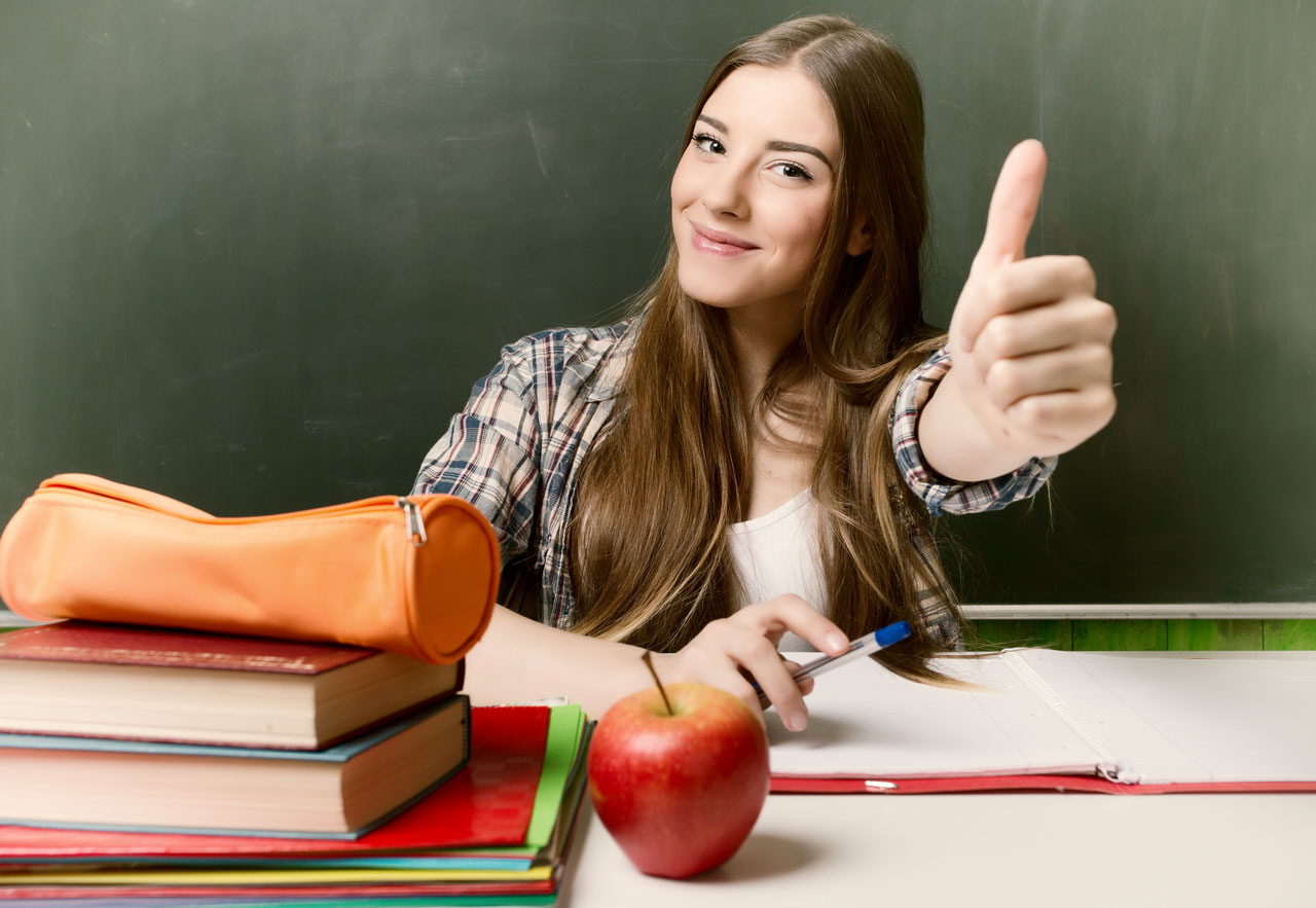Titelbild Werbung im Profil Lehrermagazin