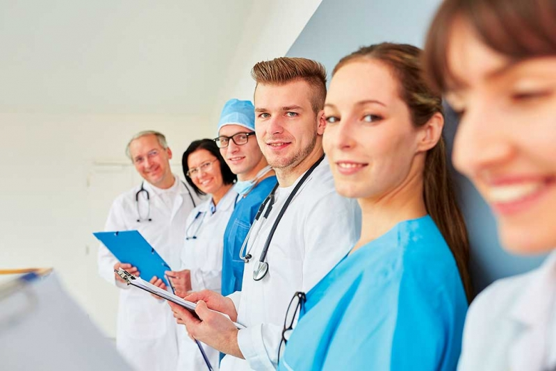 Abiturbestenquote und Abiturdurchschnittsnote weiterhin entscheidend Hochschulzugang Humanmedizin