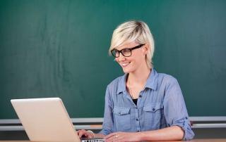 Digitalisierung an den Schulen