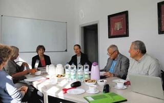 Durchführung einer bundesweiten Arbeitszeituntersuchung durch Uni Rostock