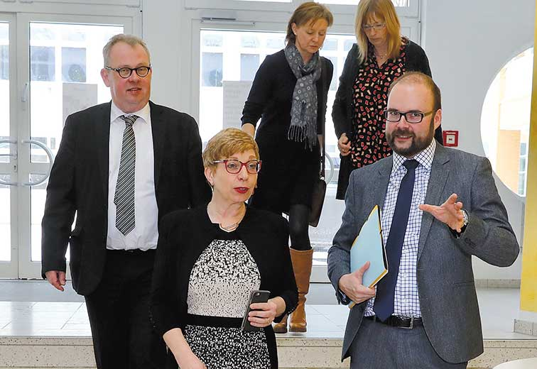 Verbeamtung von Lehrkräften in Sachsen begrüßt