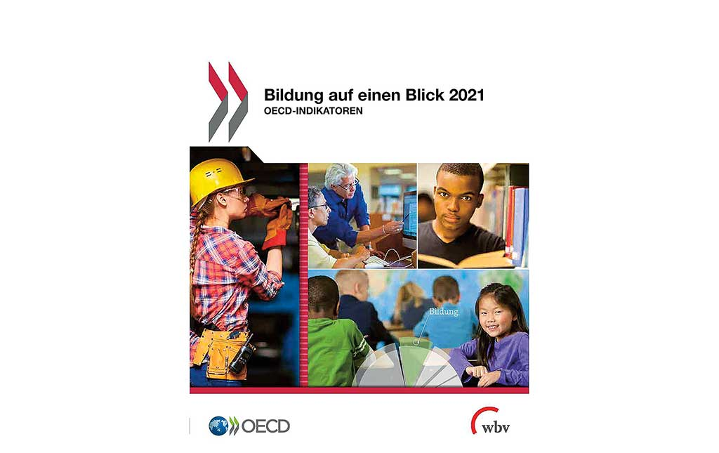 OECD-Studie 'Bildung auf einen Blick 2021'