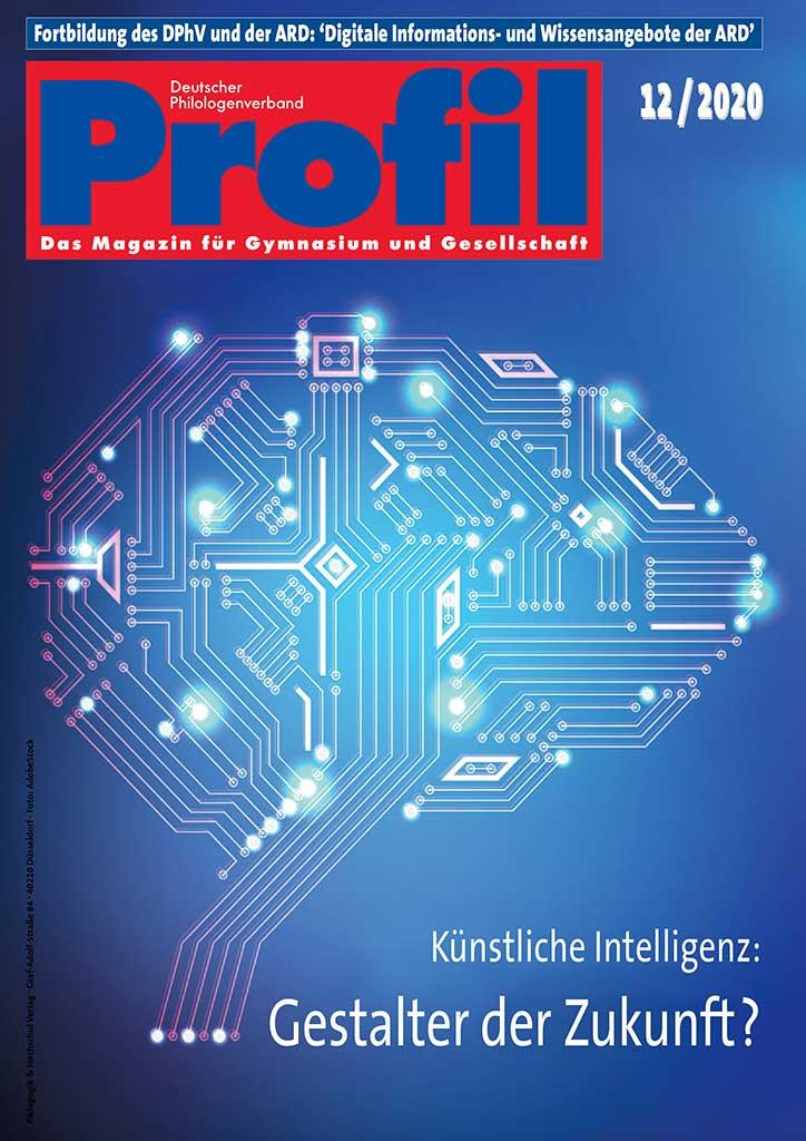 Titel Profil Ausgabe 12/2020