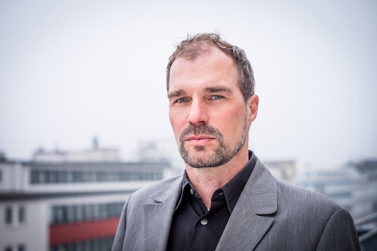 Oliver Dömges