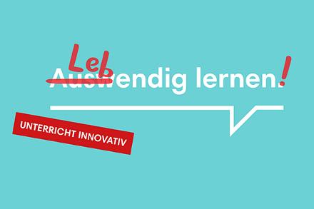 Deutscher Lehrerpreis - Jetzt anmelden!